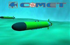 Le projet COMET